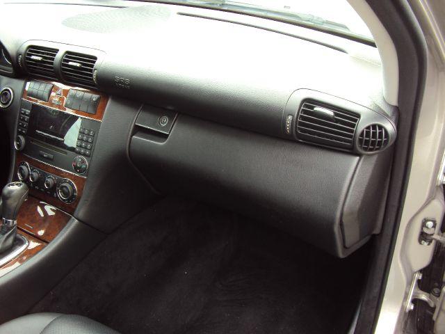 2007 Mercedes-Benz C-Class C280 Luxury 4MATIC AWD 4dr Sedan - Hollywood FL