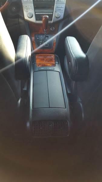 2008 Lexus RX 350 Base 4dr SUV - Hollywood FL