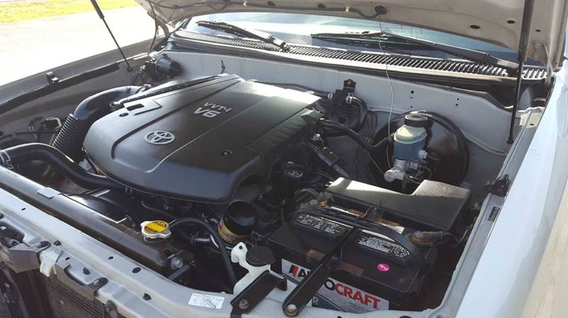 2006 Toyota Tundra SR5 4dr Access Cab SB (4.0L V6 5A) - Hollywood FL