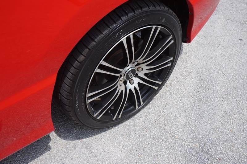 2007 Honda Civic EX w/Navi 2dr Coupe (1.8L I4 5A) - Hollywood FL