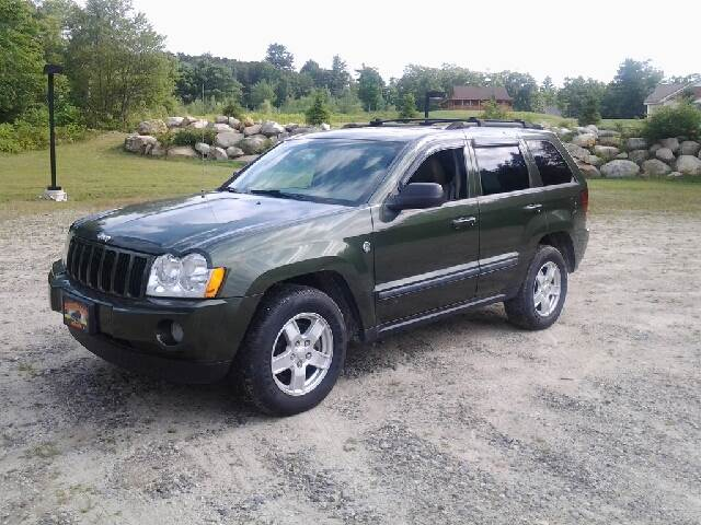 2007 jeep grand cherokee for sale in maine. Black Bedroom Furniture Sets. Home Design Ideas