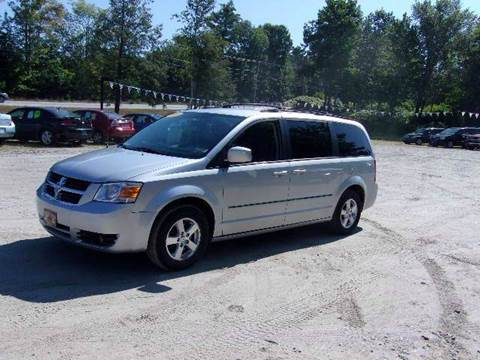 2008 Dodge Grand Caravan for sale in Oxford, ME