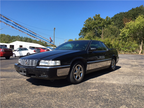 1996 Cadillac Eldorado for sale in Nelsonville, OH