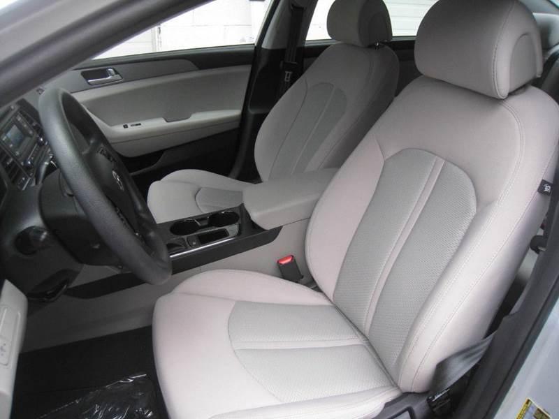2015 Hyundai Sonata SE 4dr Sedan - Scranton PA