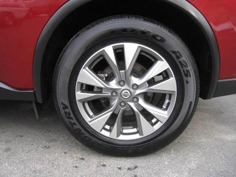2016 Nissan Murano SV AWD 4dr SUV - Scranton PA