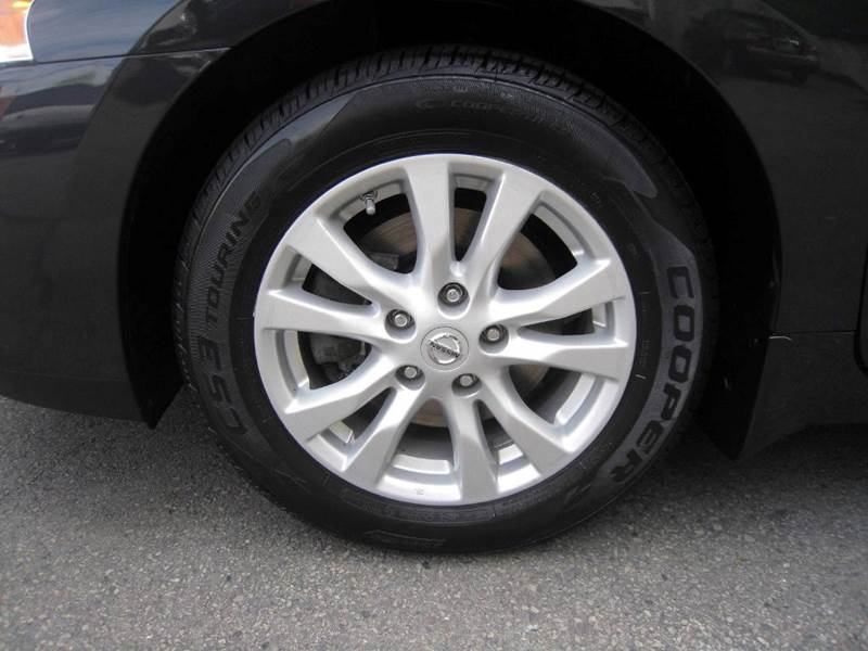 2014 Nissan Altima 2.5 S 4dr Sedan - Scranton PA