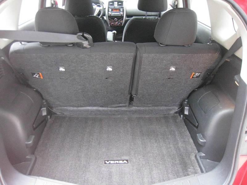 2015 Nissan Versa Note SV 4dr Hatchback - Scranton PA