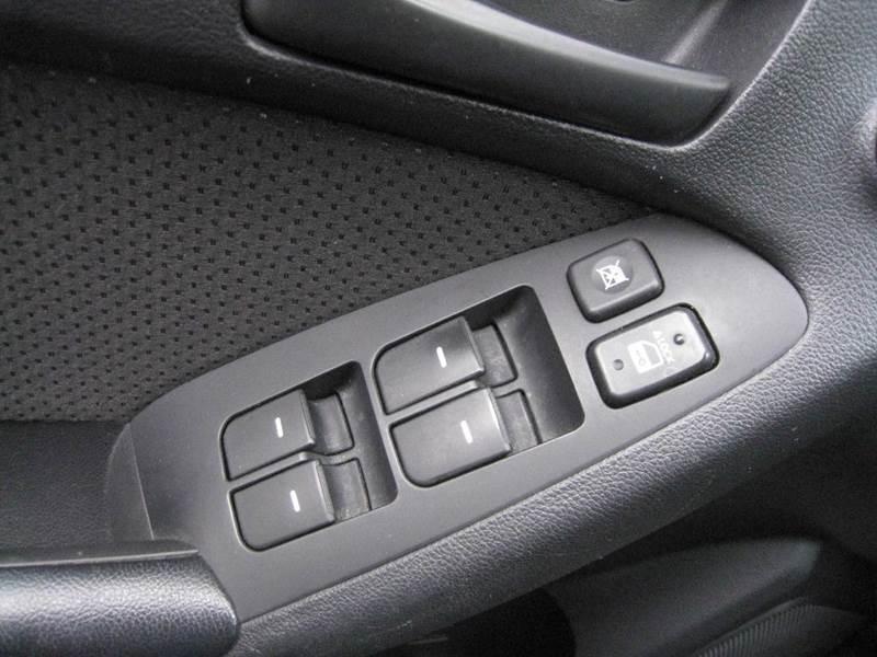 2012 Kia Forte EX 4dr Sedan 6A - Scranton PA