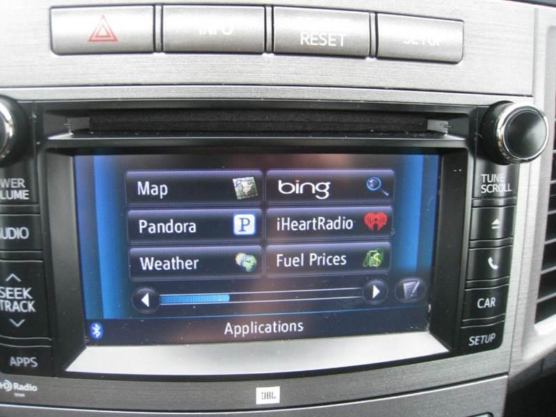 2013 Toyota Venza Limited AWD V6 4dr Crossover - Scranton PA