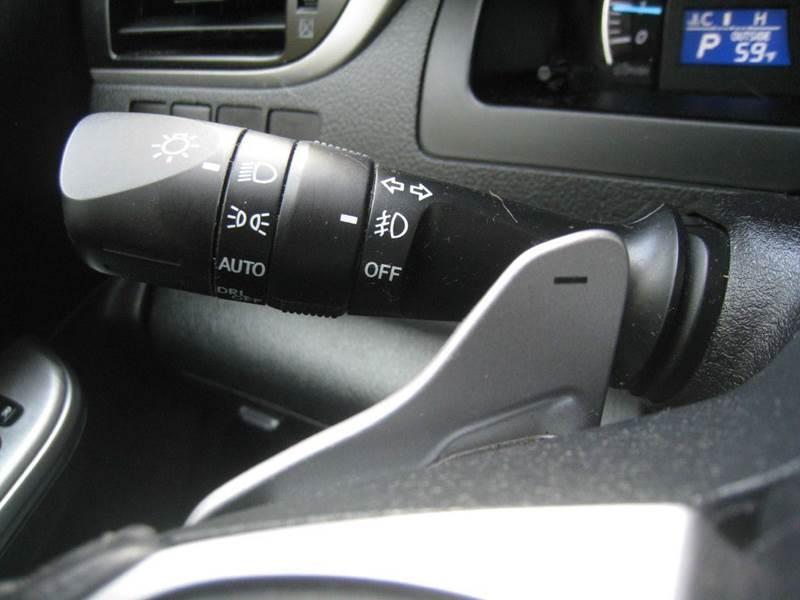 2014 Toyota Camry SE Sport 4dr Sedan - Scranton PA