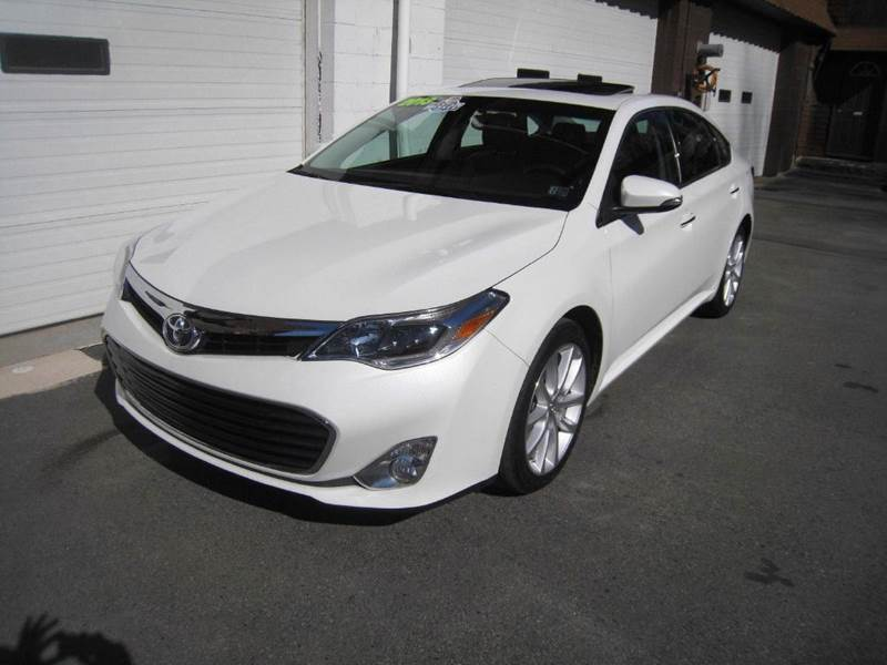 2013 Toyota Avalon Limited 4dr Sedan - Scranton PA