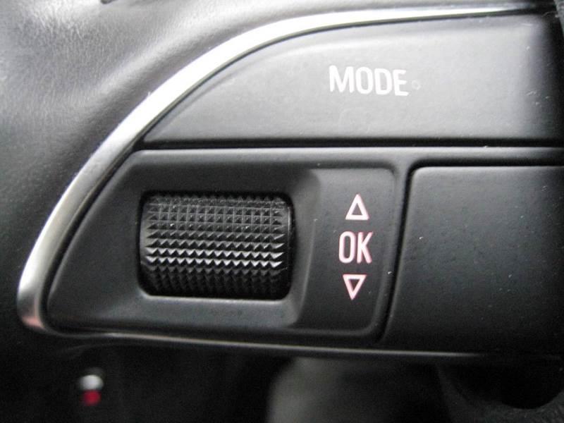 2013 Audi A4 2.0T quattro Premium AWD 4dr Sedan 8A - Scranton PA
