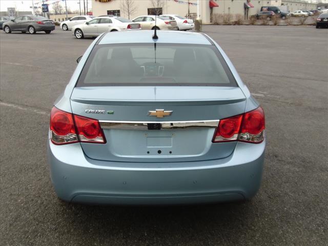 2012 Chevrolet Cruze ECO 4dr Sedan - Fort Wayne IN