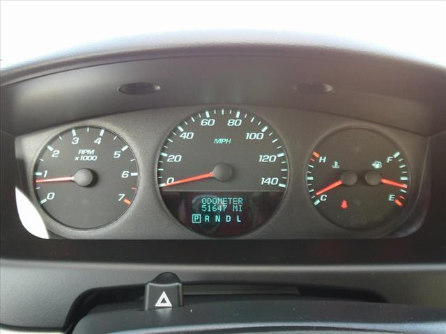 2012 Chevrolet Impala LS Fleet 4dr Sedan - Fort Wayne IN