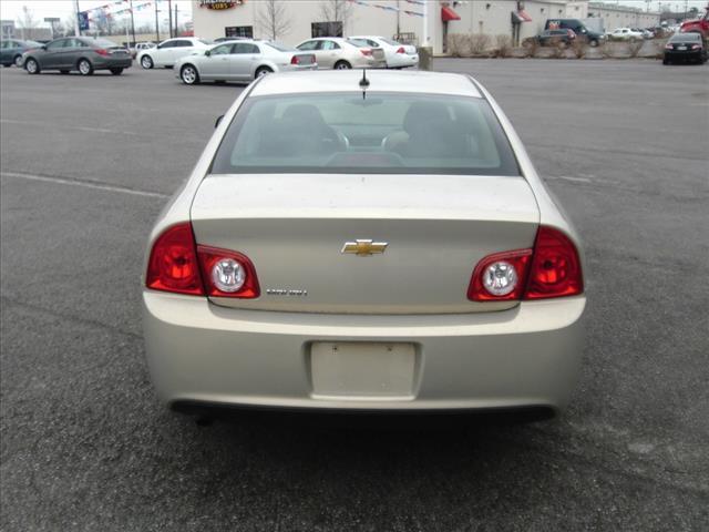 2011 Chevrolet Malibu Ls 4dr Sedan In Fort Wayne In Carplex