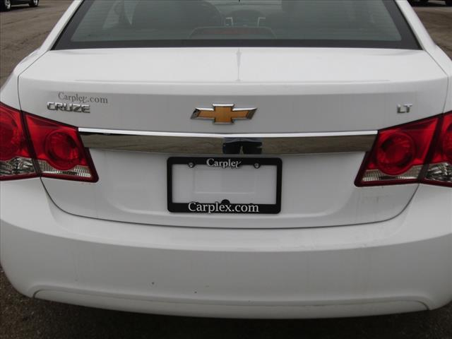 2012 Chevrolet Cruze LT 4dr Sedan w/1LT - Fort Wayne IN
