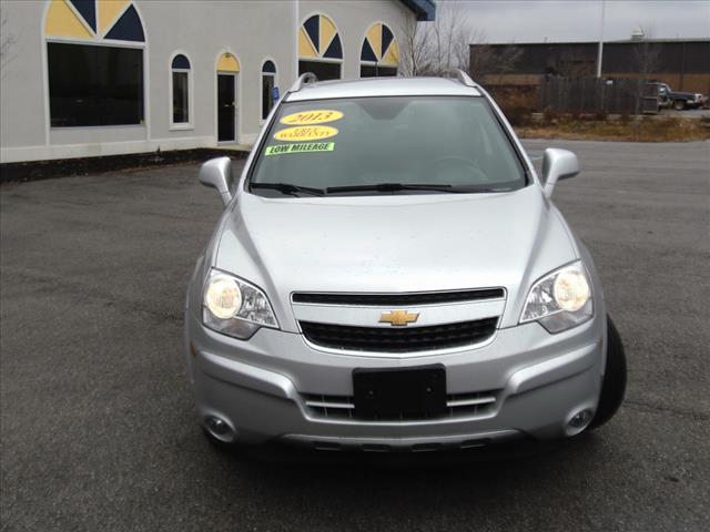 2013 Chevrolet Captiva Sport Lt 4dr Suv In Fort Wayne In