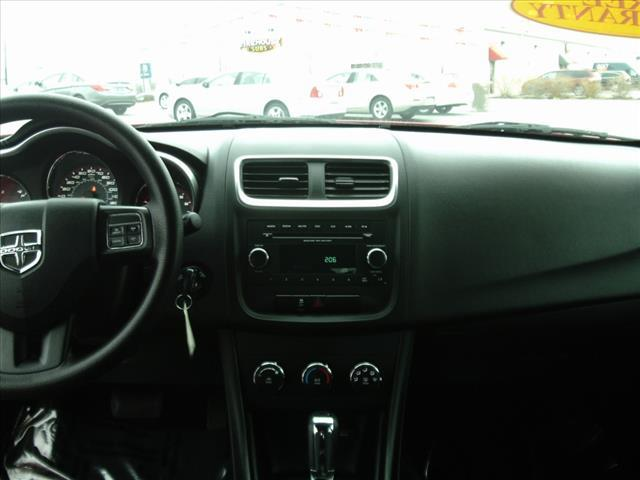 2013 Dodge Avenger SE 4dr Sedan - Fort Wayne IN
