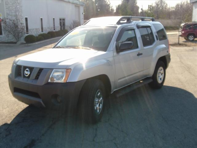 2008 Nissan Xterra 4x2 Se Suv In Fort Wayne In Carplex