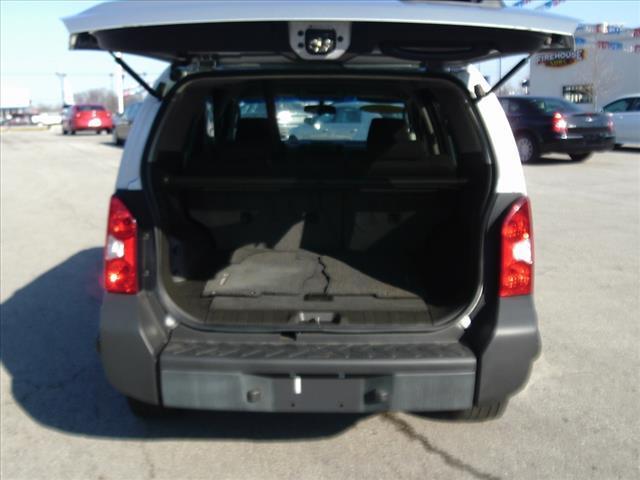 2008 Nissan Xterra 4x2 SE SUV - Fort Wayne IN