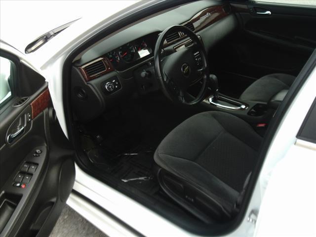 2011 Chevrolet Impala LT Fleet 4dr Sedan w/2FL - Fort Wayne IN