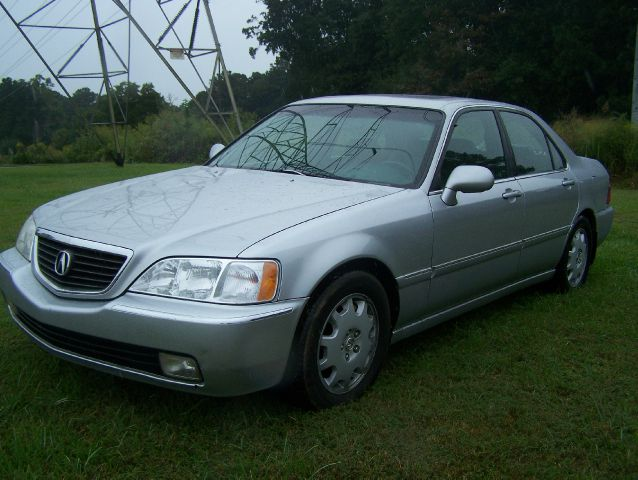 Used 2004 Acura RL for sale - Carsforsale.com