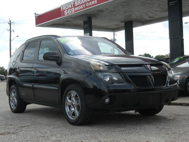 2005 pontiac aztek for sale. Black Bedroom Furniture Sets. Home Design Ideas