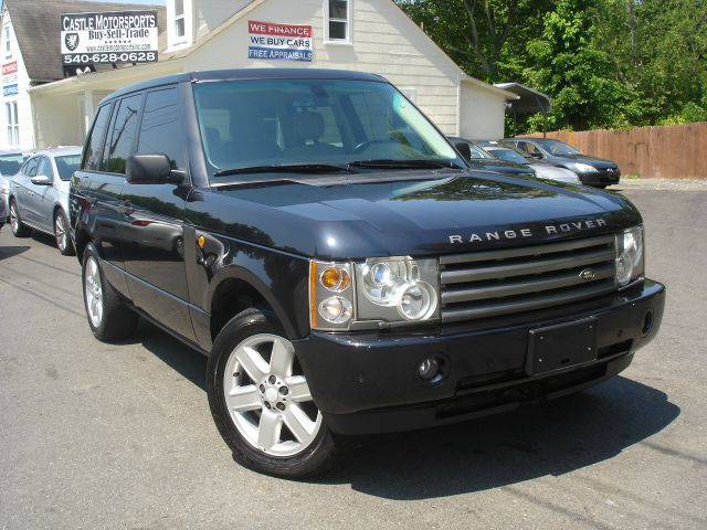 used land rover range rover for sale richmond va cargurus. Black Bedroom Furniture Sets. Home Design Ideas