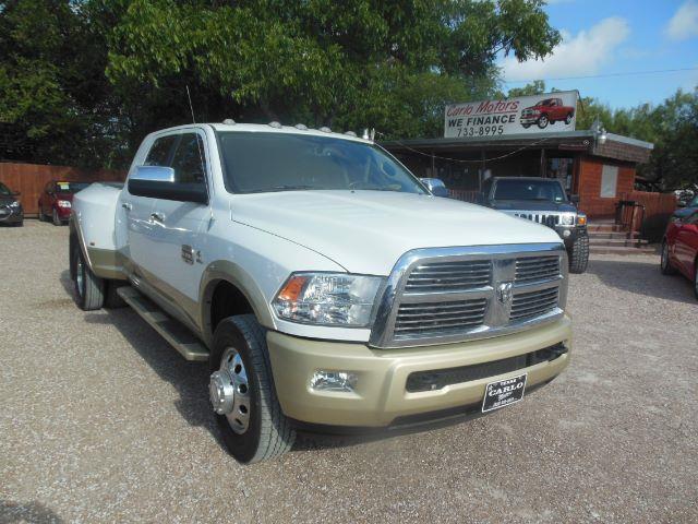 2012 RAM Ram Pickup 3500
