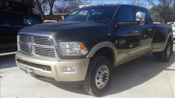 2012 Ram Ram Pickup For Sale San Antonio Tx Carsforsale Com