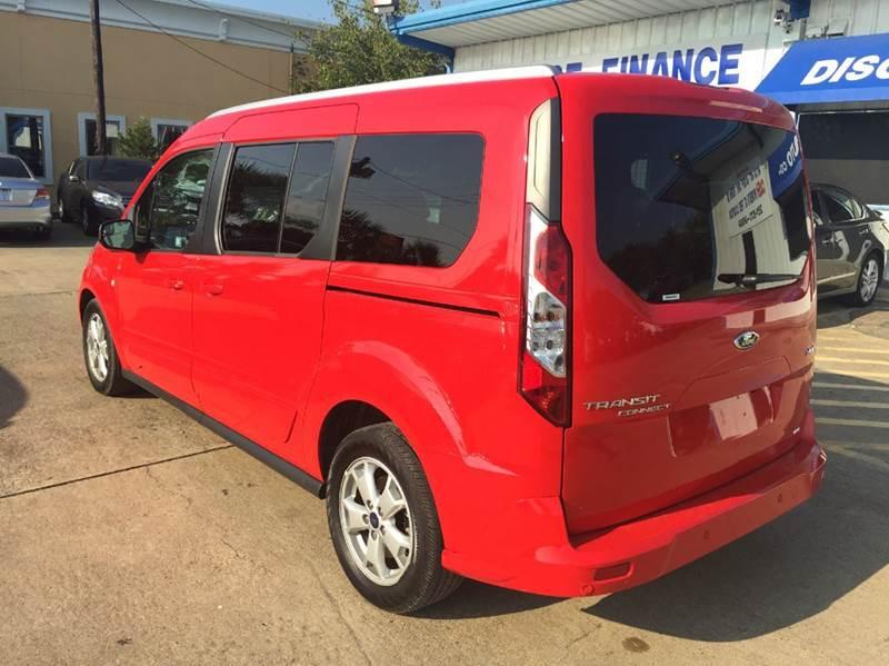 2016 ford transit connect wagon xlt 4dr lwb mini van w rear liftgate in houston tx discount. Black Bedroom Furniture Sets. Home Design Ideas