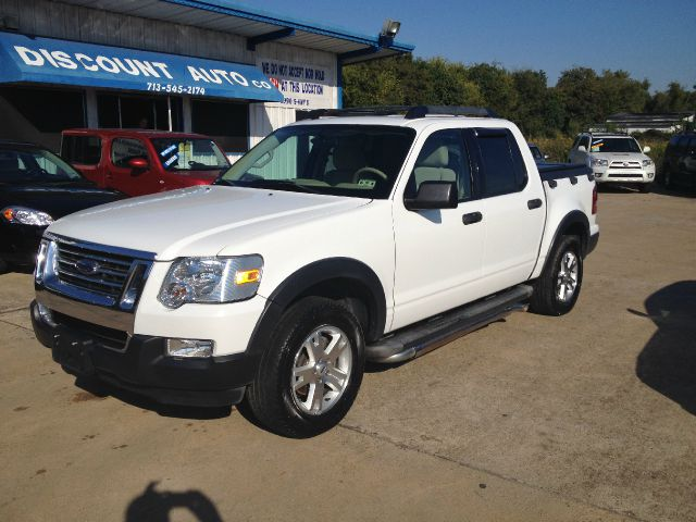 2007 ford explorer sport trac for Kenny motors morris il