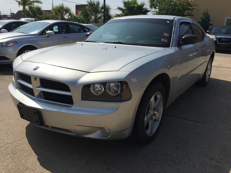 2009 dodge charger awd sxt 4dr sedan in houston tx. Black Bedroom Furniture Sets. Home Design Ideas