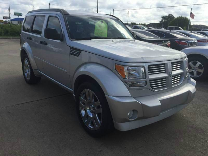 2011 dodge nitro 4x2 heat 4dr suv in houston tx discount. Black Bedroom Furniture Sets. Home Design Ideas