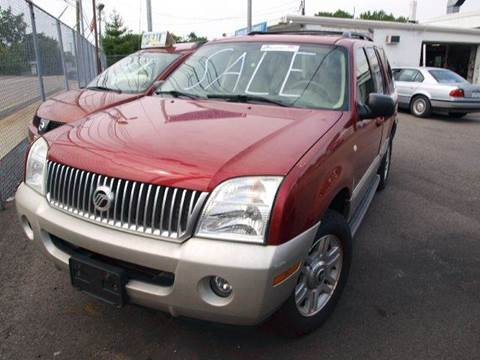 2003 mercury mountaineer for sale in wisconsin. Black Bedroom Furniture Sets. Home Design Ideas