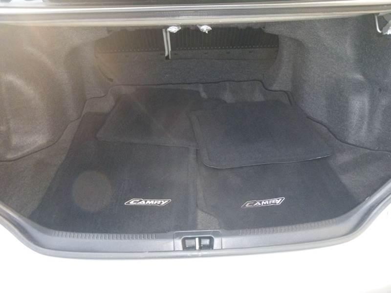 2014 Toyota Camry LE 4dr Sedan - Aurora CO