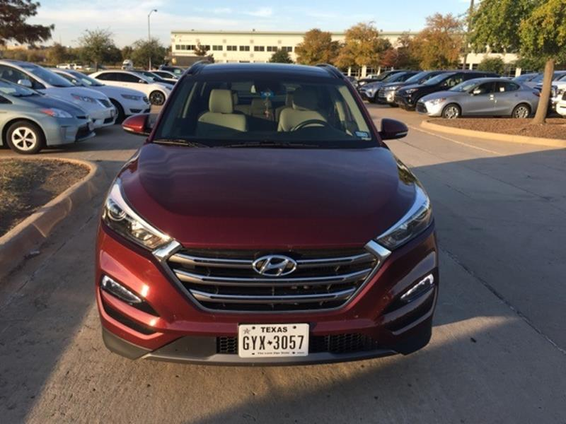 2016 Hyundai Tucson For Sale In Brockton Ma Carsforsale Com