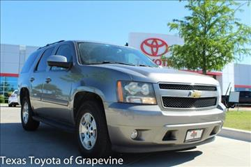2007 Chevrolet Tahoe for sale in Grapevine, TX