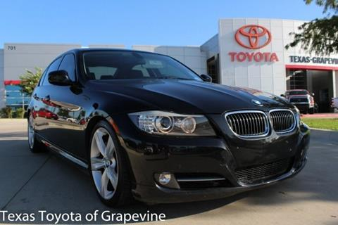 2011 BMW 3 Series for sale in Grapevine, TX