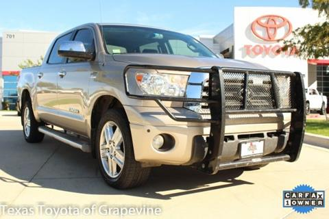 2008 Toyota Tundra for sale in Grapevine, TX