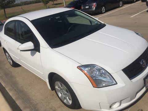 2008 Nissan Sentra for sale in Grapevine, TX
