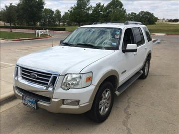 2006 Ford Explorer for sale in Grapevine, TX