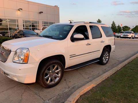 2013 GMC Yukon for sale in Grapevine, TX