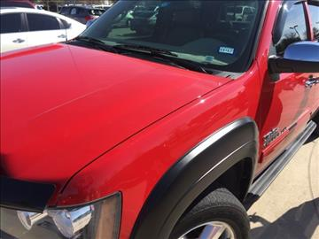 2011 Chevrolet Avalanche for sale in Grapevine, TX
