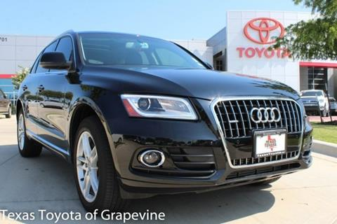 2015 Audi Q5 for sale in Grapevine, TX