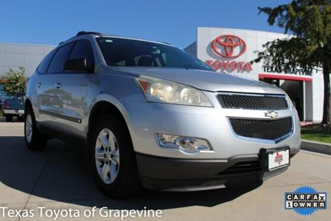 2010 Chevrolet Traverse for sale in Grapevine, TX