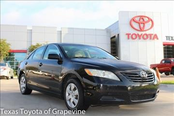 2007 Toyota Camry for sale in Grapevine, TX