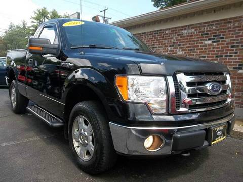 2009 Ford F-150 for sale in Franklin, NH