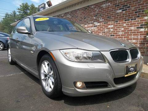2010 BMW 3 Series for sale in Franklin, NH