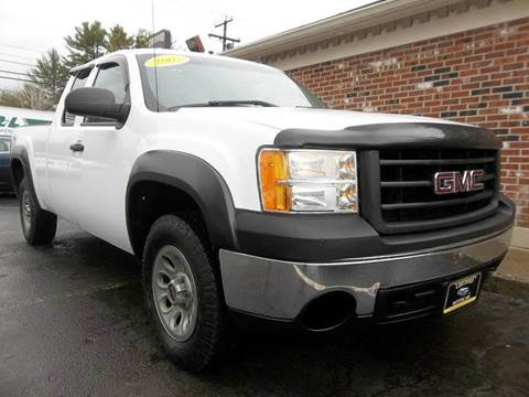 for gmc sierra sale mn truck monticello inventory new in